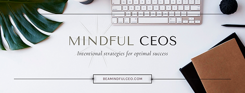 Mindful Business Method - Facebook heade
