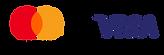 Mastercard And Visa Logo