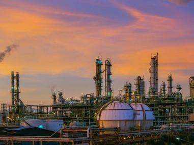 ¿Qué es la industria química?