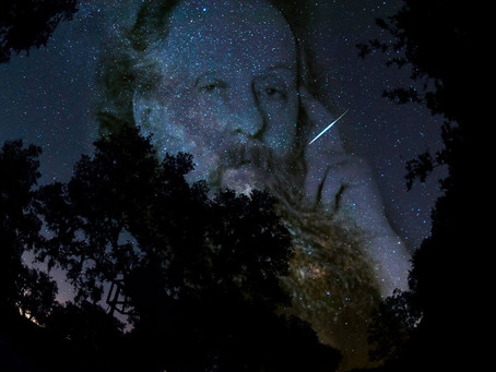 Ο ονειρευτής των άστρων