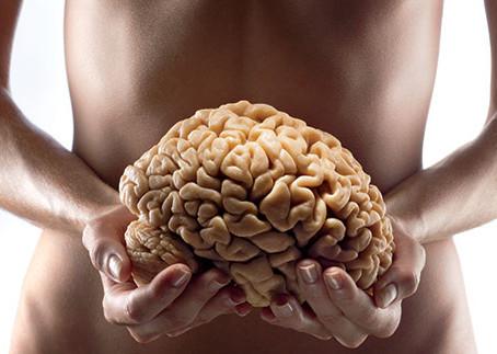 O δεύτερος εγκέφαλος στο κέντρο του σώματος