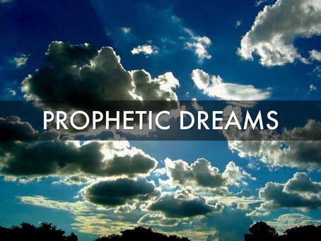 Υπάρχουν προφητικά όνειρα;