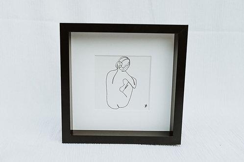 nude 1 - illustration