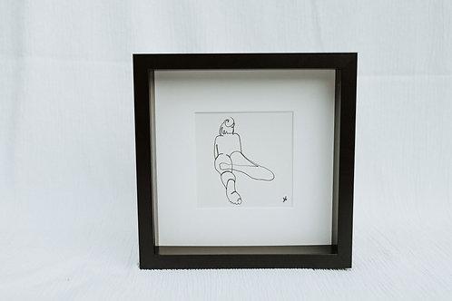 nude 2 - illustration