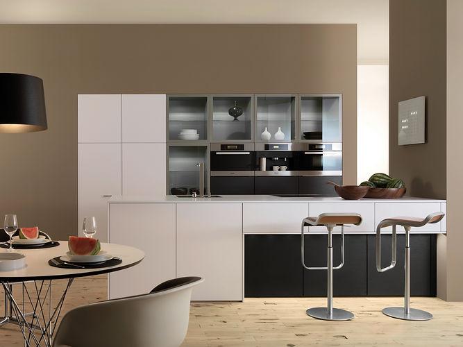 Küche Planung Küchenstil Visualisierung| KÄPPELI AG Küchen- und Raumdesign