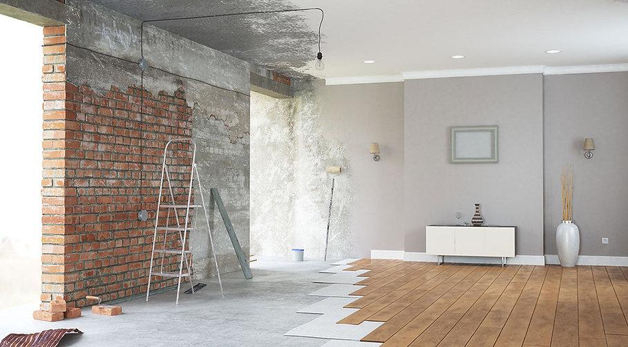 Gesamtumbau, Umbau, Raumkonzepte, Planung, Ausführung | KÄPPELI AG Küchen- und Raumdesign