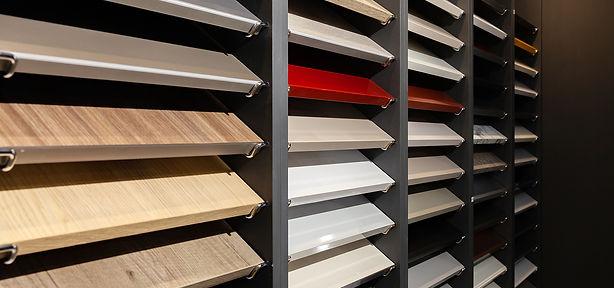 Küche Küchenplanung Küchenmöbel Küchenfront Möbelfront Möbelwahl| KÄPPELI AG Küchen- und Raumdesign