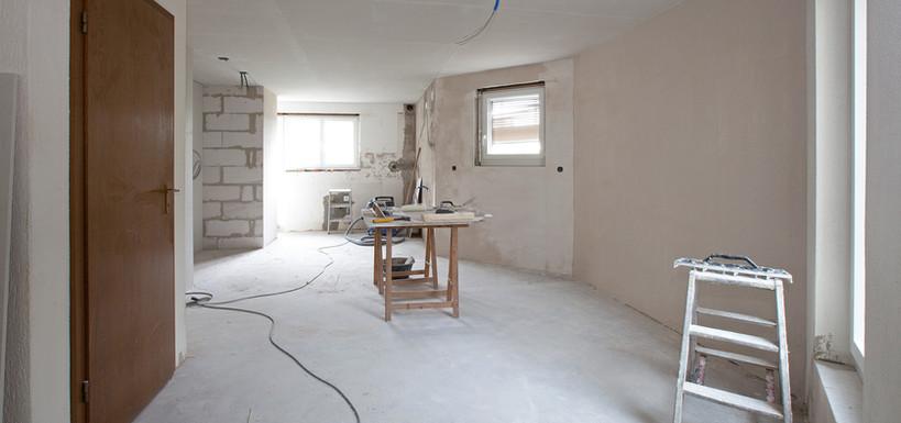 Neues Raumbild Küche Esszimmer