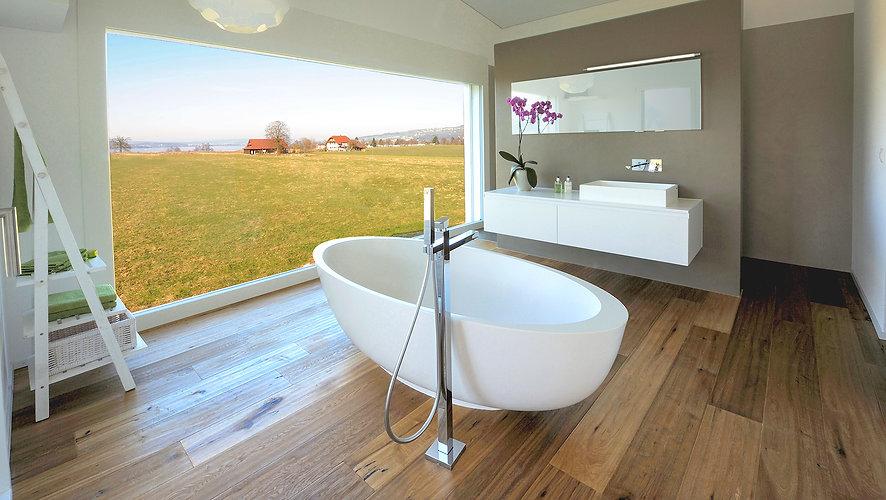 Badezimmer Bad Badplanung| KÄPPELI AG Küchen- und Raumdesign
