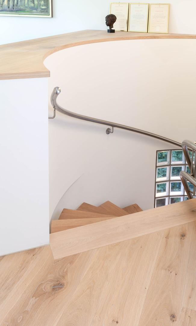 Parkettbodenbelag | Parkett Käppeli GmbH