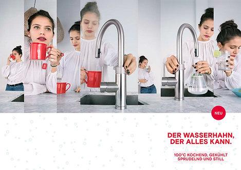 Quooker | Der Kochend-Wasser-Hahn für Ihre Küche