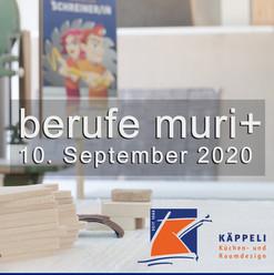 Berufe Muri+ bei KÄPPELI AG