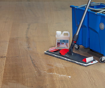 Parkett reinigen, Reinigungsgeräte |PARKETT KÄPPELI GmbH