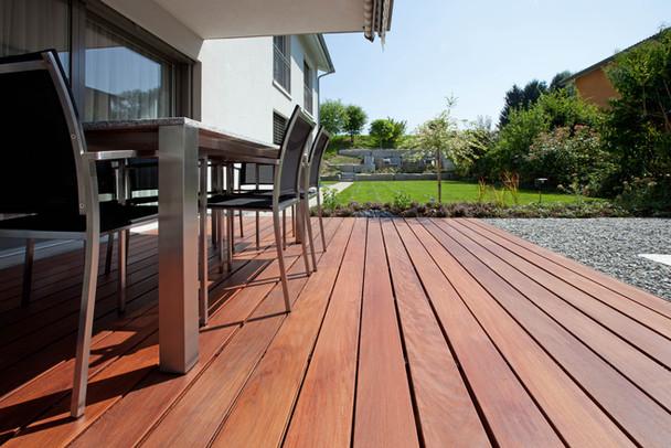 Terrassen | Parkett Käppeli GmbH