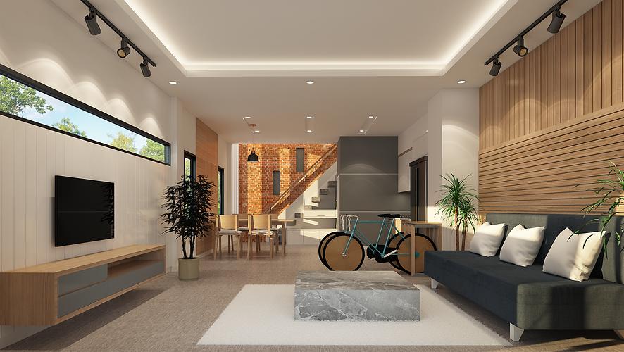Innenausbau Garderoben Schränke Wände Ankleiden Raumteiler Akustikdecken individuelle Lösungen Wohnbereich Ausstellung| KÄPPELI AG Küchen- und Raumdesign