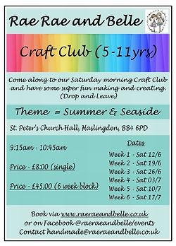 Craft Club Poster - single and block.jpg