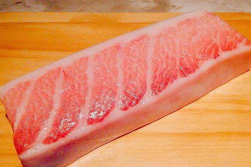 極上日本大拖羅(吞拿魚腩)100g