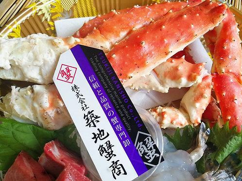 日本鱈場蟹爪