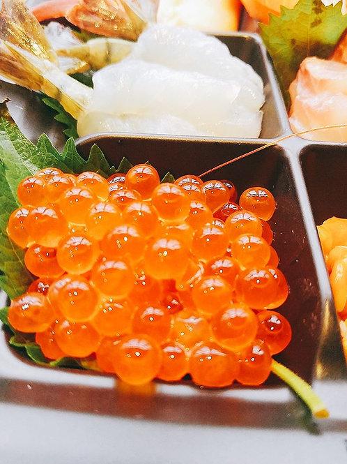 北海道三文魚子 50g