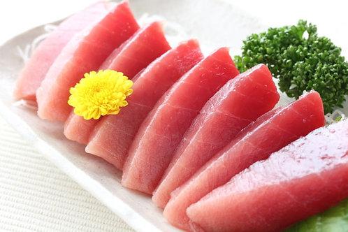 日本鮮目鉢鮪赤身100g