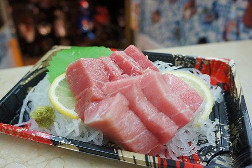 極上日本中拖羅(吞拿魚腩)100g