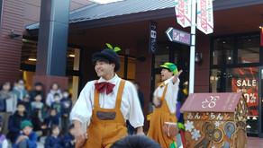 ジアウトレット広島2020.1.4~1.5