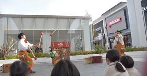 ジアウトレット広島2020.1.25~1.26