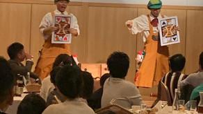 クリスマス会に出演2019.12.1