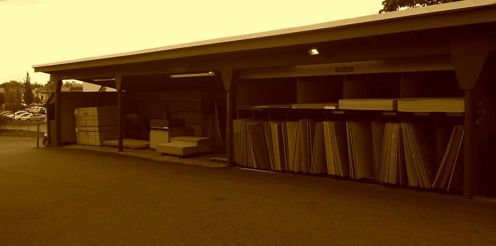 Smith Plywoods Ltd