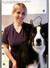 Veterinær hos Alver Dyreklinikk i Alversund