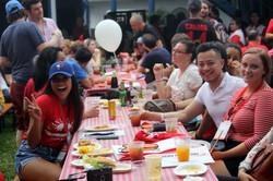Canada Day - Bangkok, Thailand