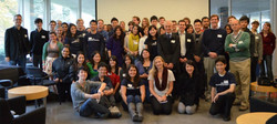 UBC Cross-Faculty Student Leaders