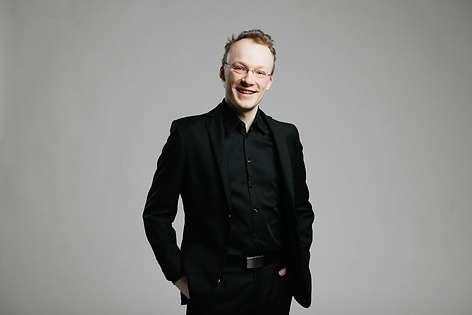 kapellimestari Lauri Haapanen