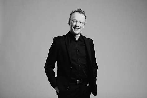 conductor Lauri Haapanen