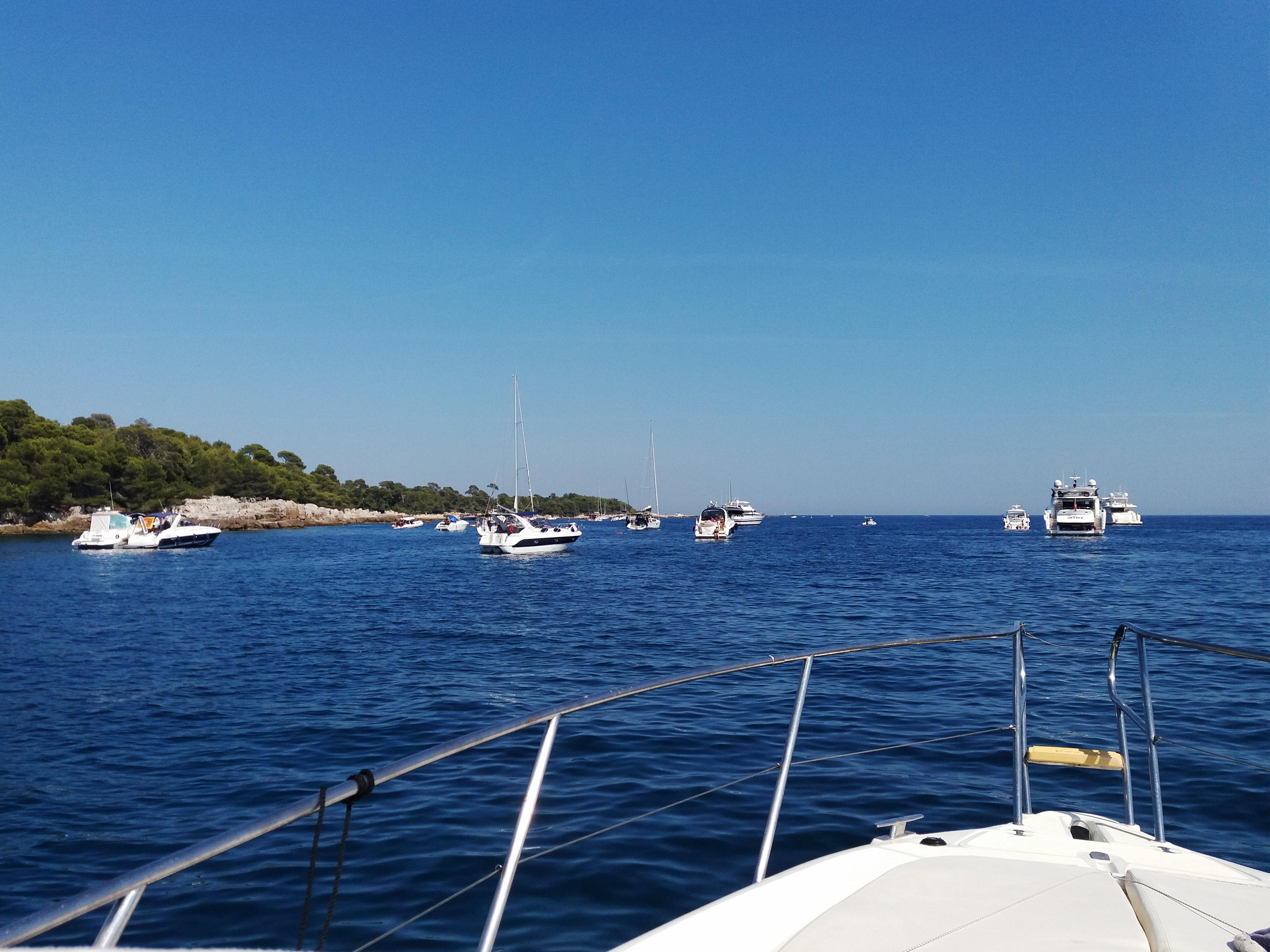 Cannes Iles de Lerin
