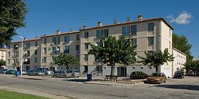Habitat du Gard Aigues Mortes HLM Bureau proximité