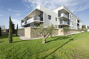 Résidence HLM Sommières Habitat du Gard