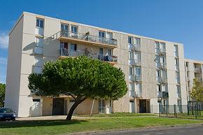 Logement social HLM Grau du Roi Habitat du Gard
