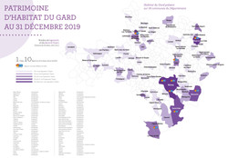 Carte patrimoine Habitat du Gard-2000lar