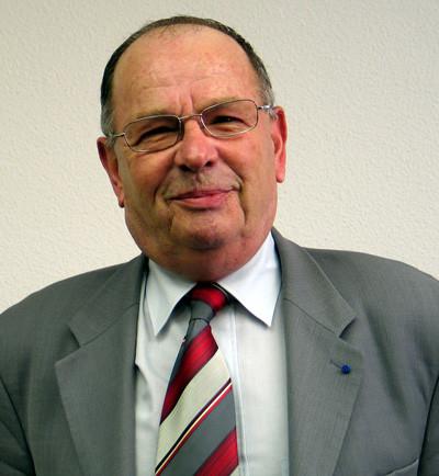 Hommage à M. Joseph MARTINETTI,