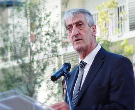 Denis BOUAD Président d'Habitat du Gard