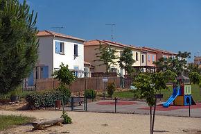 HLM Bouillargues Logement social Habitat du Gard