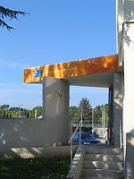 Agence Gard Rhodanien Habitat du Gard Bagnols-sur-Cèze HLM