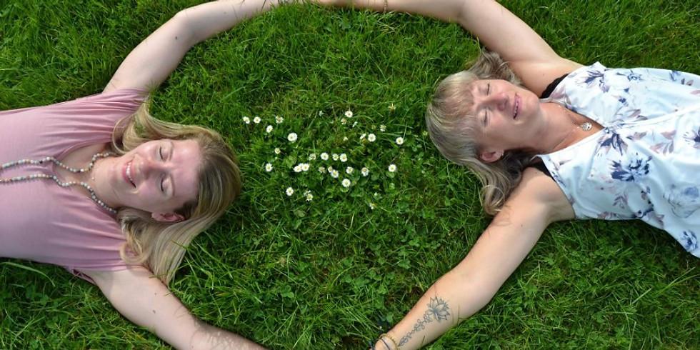 Week End Yoga - Anaïs & Virginie