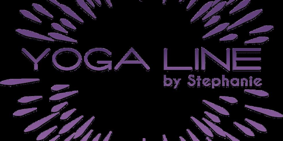 Yoga & Mono-Diète - Stéphanie Billard
