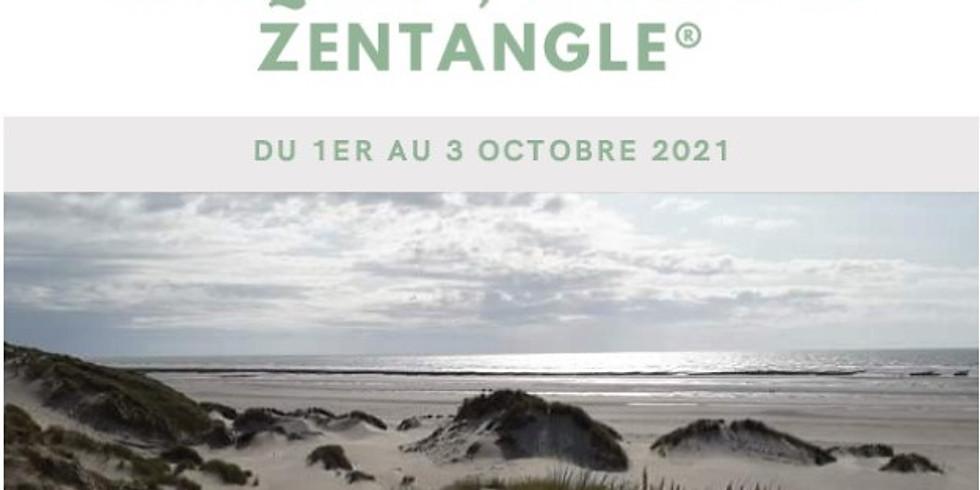 Yoga De Gasquet®, Rando & Zentangle® - Isa Belle