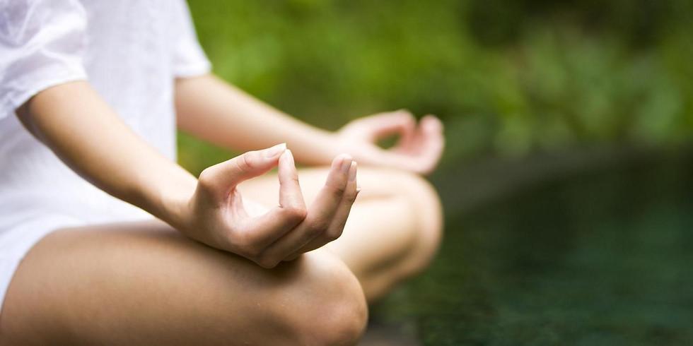 Yoga, massage & alimentation gourmande - Millie Deniset