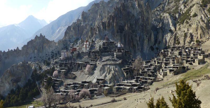 תכנון תיירותי כבסיס לפיתוח בר קיימא