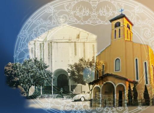 80 anos juntos com Nossa Senhora de Fátima, na Vila Leopoldina!