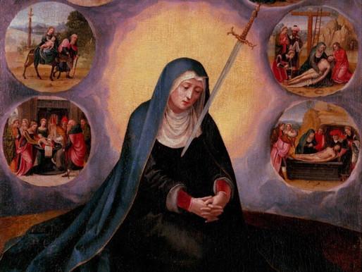 Nossa Senhora das Dores e das Alegrias